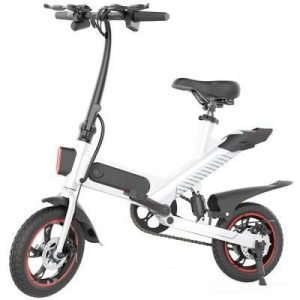 guangya y1 smart folding bicycle moped electric bike e bike 88077